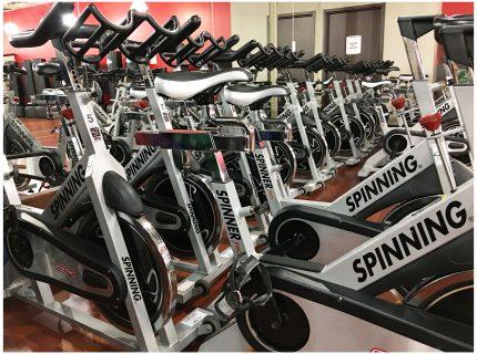 Wynn Fitness Club - Fitness Centre & Gym North York