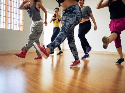 reggae jam class wynn fitness