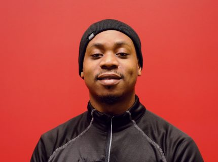 Alex Davis Personal Trainer North York