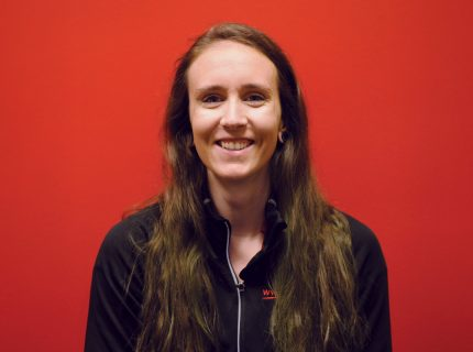 Amanda McCausland Head Receptionist North York