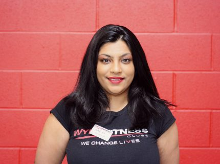 Kavita Panday Head receptionist Mississauga