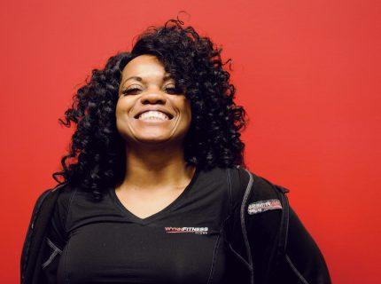 Nikki Hines Personal Trainer North York