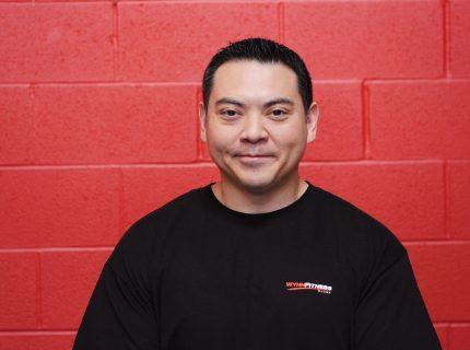 Steven Kim Membership Consultant Mississauga