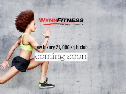 Wynn Fitness Club Meadowvale