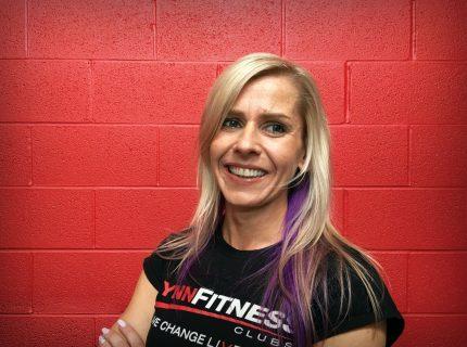 Magda Morton Wynn Fitness Mississauga
